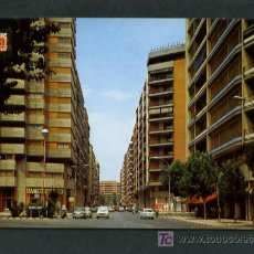 Postales: MURCIA. ED. A. SUBIRATS CASANOVAS Nº 166. NUEVA.. Lote 6450448
