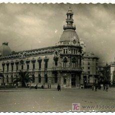 Postales - CARTAGENA, MURCIA, PLAZA DEL AYUNTAMIENTO, P21792 - 18180911