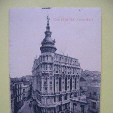 Postales: CARTAGENA - GRAN HOTEL - SIN CIRCULAR. Lote 7820047