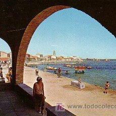 Postales: LOS ALCAZARES (MAR MENOR - MURCIA). Lote 7840988