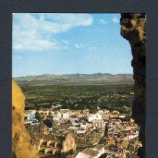 Postales: POSTAL DE LORCA (MURCIA): VISTA PARCIAL (ED.ARRIBAS NUM.2007). Lote 8124586