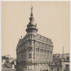 Postales: TARJETA POSTAL DE CARTAGENA GRAN HOTEL MURCIA. Lote 9362429