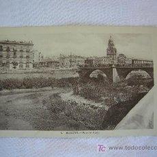 Postales: POSTAL DE MURCIA.- PUENTE VIEJO. Lote 9618502