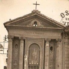 Postales - MURCIA.PUENTE VIEJO Y VIRGEN DE LOS PELIGROS - 22456418