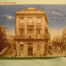 Cartes Postales: CARTAGENA . Lote 17227257