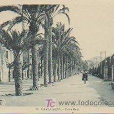 Postcards - CARTAGENA. CALLE REAL. - 10334331
