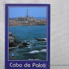 Postales: CABO DE PALOS. CARTAGENA. Lote 15033819
