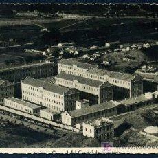 Postales: LORCA (MURCIA): VISTA GENERAL DEL CUARTEL DE INFANTERIA. FOTO.. Lote 26886116