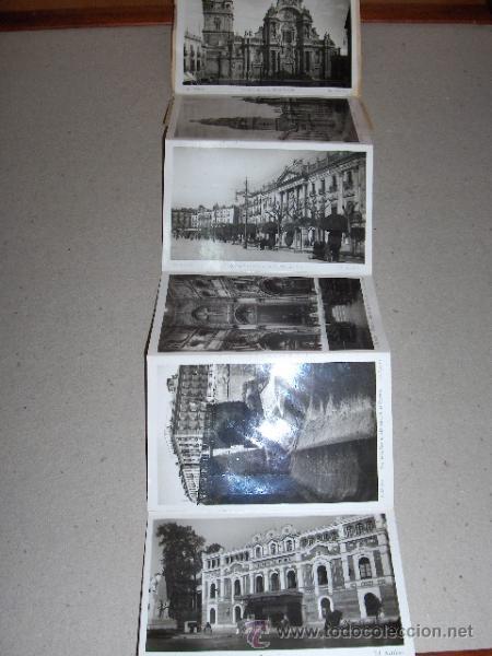 Postales: Librito de postales de Murcia de Arribas - Foto 2 - 19865317