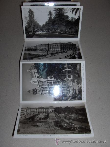 Postales: Librito de postales de Murcia de Arribas - Foto 3 - 19865317