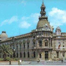 Postales: CARTAGENA - 6 EL AYUNTAMIENTO. Lote 11571717