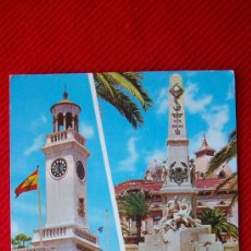 Postales: CARTAGENA - VARIAS VISTAS. Lote 11683510