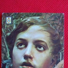 Postales: MURCIA - EL ANGEL - SALZILLO. Lote 11716523