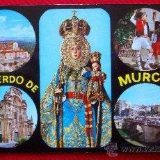 Postales: MURCIA. Lote 11716641