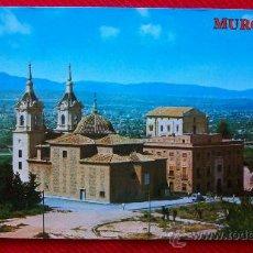Postales: MURCIA - SANTUARIO DE LA FUENSANTA. Lote 11717159