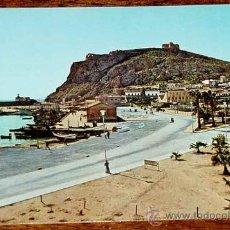 Postales: ANTIGUA FOTO POSTAL DE AGUILAS - MURCIA - ED. HNOS. GALIANA - CIRCULADA.. Lote 11732093