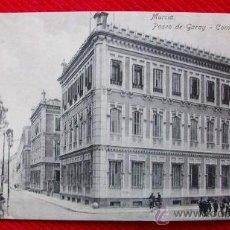 Cartoline: MURCIA - PASEO DE GARAY. Lote 11790246