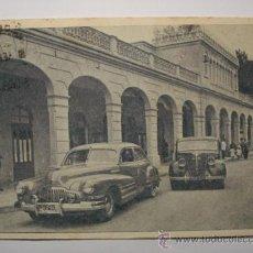 Postales: 5930 MURCIA BALNEARIO DE FORTUNA RARA CIRCA 1945 MAS DE ESTA CIUDAD EN COSAS&CURIOSAS. Lote 12092278