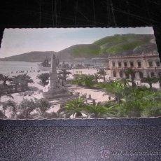 Postales: 9 CARTAGENA ( MURCIA ) MONUMENTO A LOS HEROES DE SANTIAGO Y CAVITE. Lote 13382475