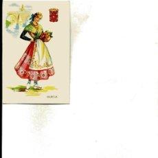 Postales: POSTAL TRAJE REGIONAL MURCIA, F.MOLINA . Lote 27585151