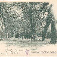 Postales: LORCA – ALAMEDA – DIARIO DE AVISOS, CORREDERA 35 . Lote 25101282