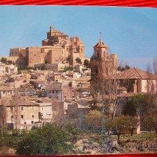 Postales: CARAVACA DE LA CRUZ - MURCIA. Lote 14245554