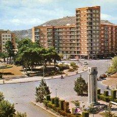 Postales: CARTAGENA - PLAZA DE ESPAÑA - GARCIA GARRABELLA 1964. Lote 20170526