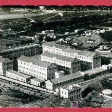 Postales: LORCA, MURCIA, VISTA GENERAL DEL CUARTEL DE INFANTERIA, P40885. Lote 15556197