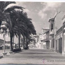 Postales: MAZARRÓN(MURCIA).-PASEO MARÍTIMO. Lote 15744336