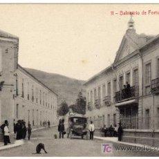 Postales: MAGNIFICA POSTAL - MURCIA - BALNEARIO DE FORTUNA. Lote 20603196