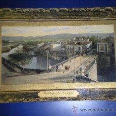 Postales: TARJETA POSTAL DE MURCIA - PUENTE VIEJO . Lote 16246780
