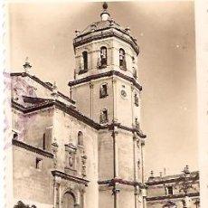 Postales: POSTAL LORCA SAN PATRICIO. Lote 16516989