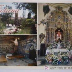 Postales: TOTANA (MURCIA).. Lote 22462786