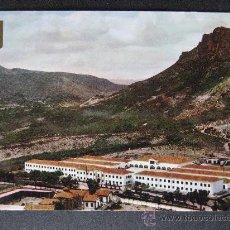 Postales: POSTAL ESCRITA SIN CIRCULAR DE CARTAGENA,MURCIA.CUARTEL TERCIO DE LEVANTE INFANTERIA DE MARINA.. Lote 26018913