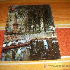 Postales: POSTAL DE MURCIA JARDINES DE FLORIDABLANCA , A SUBIRATS Nº 143 DE 1970, TARJETA ESCRITA. Lote 18966513