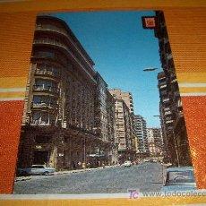 Postales: POSTAL DE MURCIA, AVENIDA JOSE ANTONIO ( VSTA PARCIAL ) A SUBIRATS Nº 135 DE 1970, SIN CIRCULAR. Lote 18966550