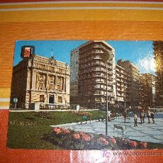 Postales: POSTAL DE MURCIA, JARDÍN DE SANTA ISABEL, SUBIRATS CASASNOVAS Nº 130 DE 1969, SIN CIRCULAR. Lote 18968750