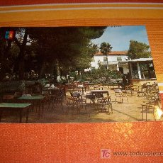 Postales: POSTAL DE SAN PEDRO DEL PINTANAR,RESIDENCIA CRISTOBAL GRACIA Nº 8 DE 1968, SIN CIRCULAR. Lote 20967255