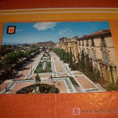 Postales: POSTAL DE MURCIA , GLORIETA DE ESPAÑA, SUBIRATS CASASNOVAS Nº 6 DE 1964 ESCRITA. Lote 18976325