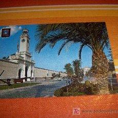 Postales: POSTAL DE CARTAGENA , PUERTA DEL ARENAL ,SUBIRATS CASASNOVAS Nº 27 DEL AÑO 1964 SIN CIRCULAR. Lote 18990141