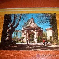 Postales: POSTAL DE CARAVACA DE LA CRUZ ( MURCIA ).EL TEMPLETE DEL BAÑO. EDICIONES DIAMANTE,1972 SIN CIRCULADA. Lote 19004212