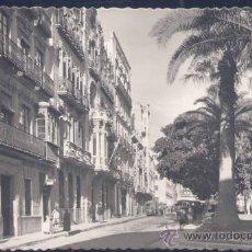 Postales: CARTAGENA (MURCIA).- GLORIETA DE SAN FRANCISCO. Lote 19155940