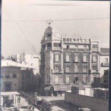Postales: CARTAGENA (MURCIA).- CALLE DE CAMPOS. Lote 19654090