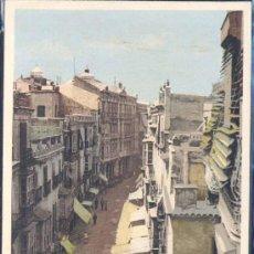 Postales: CARTAGENA (MURCIA).- CALLE MAYOR. Lote 19654118