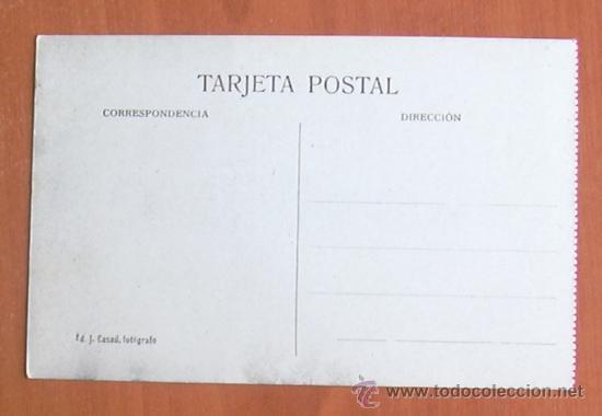 Postales: Cartagena - Real Club de regatas - Vista desde el mar - Foto 2 - 20333093