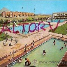 Cartes Postales: POSTAL A COLOR MURCIA JUMILLA COMPLEJO TURISTICO GEMINA ED LENCINA. Lote 21155779
