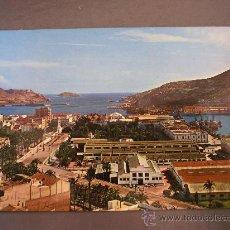Postales: POSTAL DE CARTAGENA -46- VISTA PARCIAL Y PUERTO (ED ARRIBAS, SIN CIRCULAR). Lote 21492042