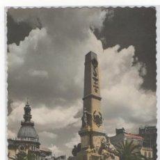 Postales: TARJETA POSTAL DE CARTAGENA MONUMENTO A LOS HEROES DE SANTIAGO Y CAVITE MURCIA. Lote 21800872