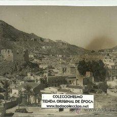 Postales: (PS-20610)POSTAL DE MAZARRON-VISTA PARCIAL. Lote 23160598
