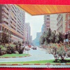 Cartes Postales: AVENIDA JOSE ANTONIO - MURCIA. Lote 23741418